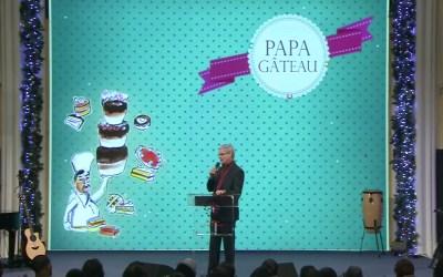 Papa Gateau