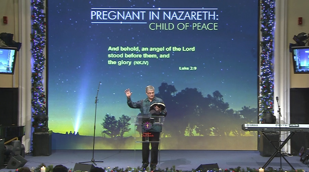 Child of Peace