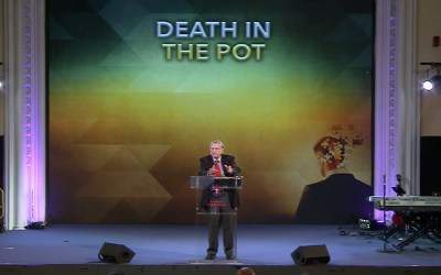 Death in the Pot