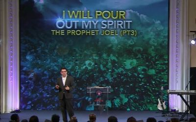 I Will Pour Out My Spirit: The Prophet Joel Part 3