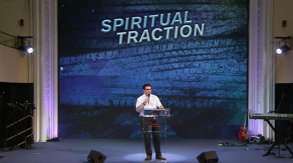 Spiritual Traction