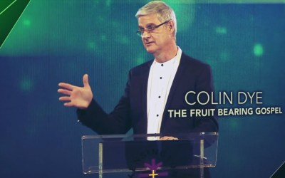 The Fruit Bearing Gospel