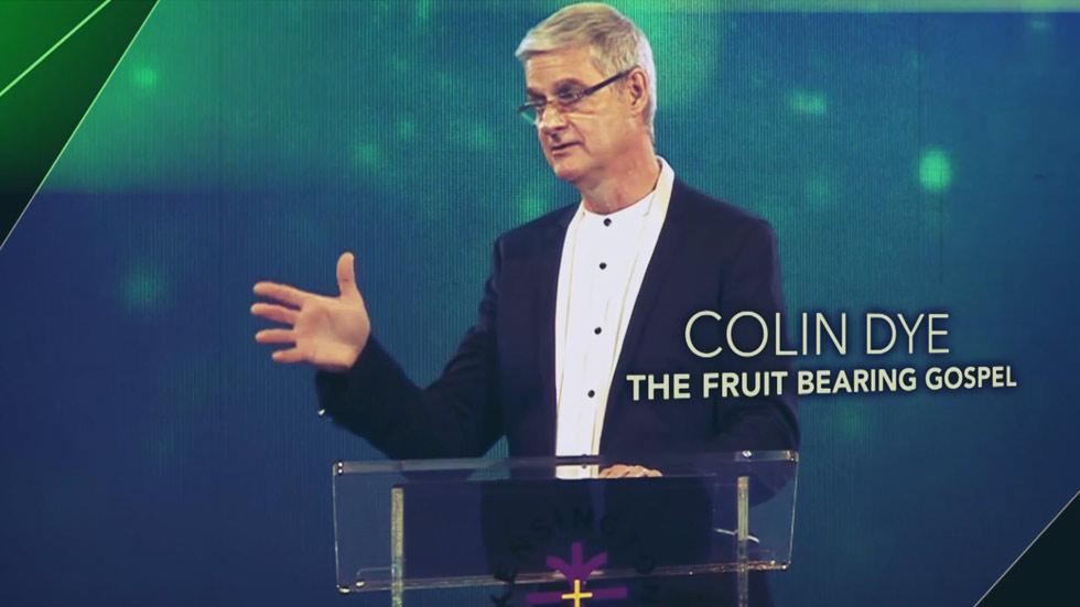 The Fruit Bearing Gospel
