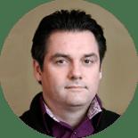 Bruce Atkinson - Associate Pastor