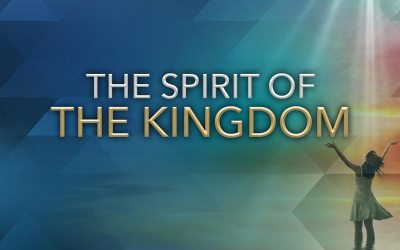 The Spirit of the Kingdom