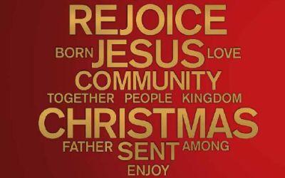 Keynote – Jesus, the peace-child