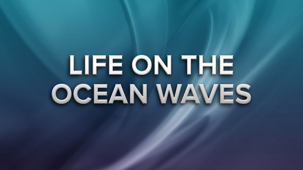 Life on the Ocean Waves