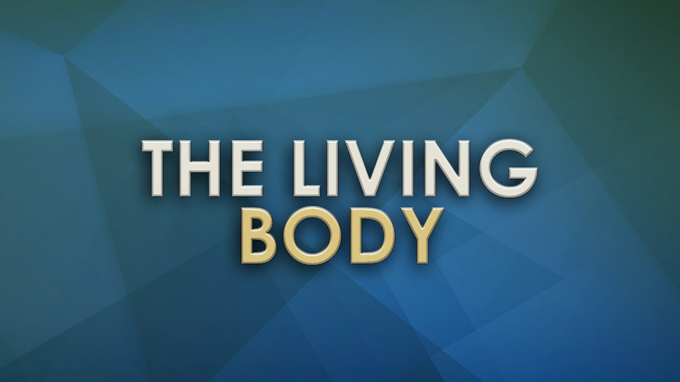 The Living Body