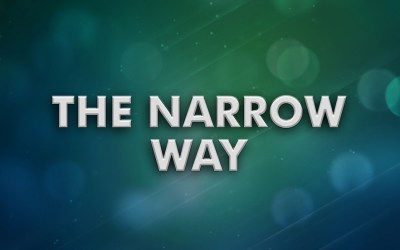 The Narrow Way