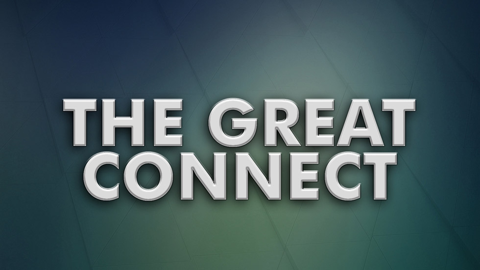 The Great Connect