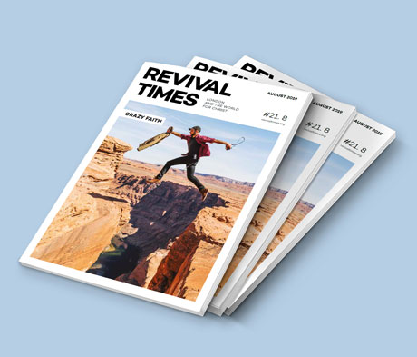 Revival Times August 2019