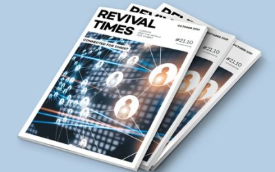 Revival Times October 2019