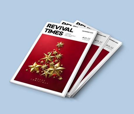 Revival Times December 2019