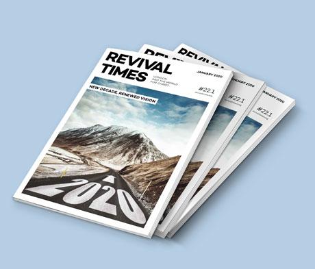 Revival Times January 2020