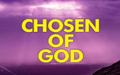 Chosen of God