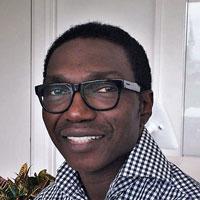 Dr. Solomon Osagie
