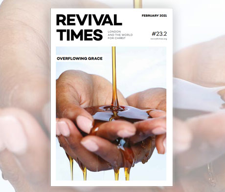 Revival Times February 2021