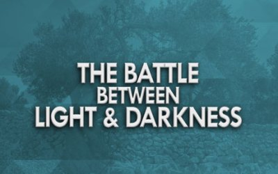The Battle Between Light and Darkness