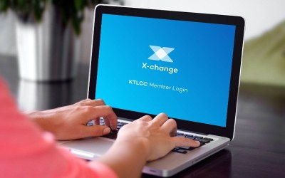 X-change – Staying in touch!