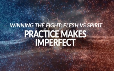 Practice Makes Imperfect