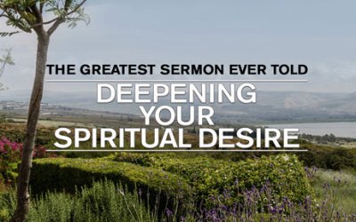 Deepening Your Spiritual Desire