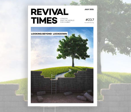 Revival Times July 2021