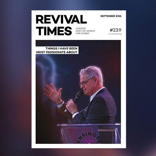 Revival Times September 2021