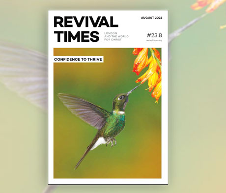 Revival Times August 2021