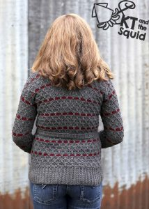 Katula Cardi Crochet pattern release and yarn giveaway