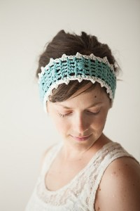 Kawaii Spring Spa Headband by Kalurah Hudson