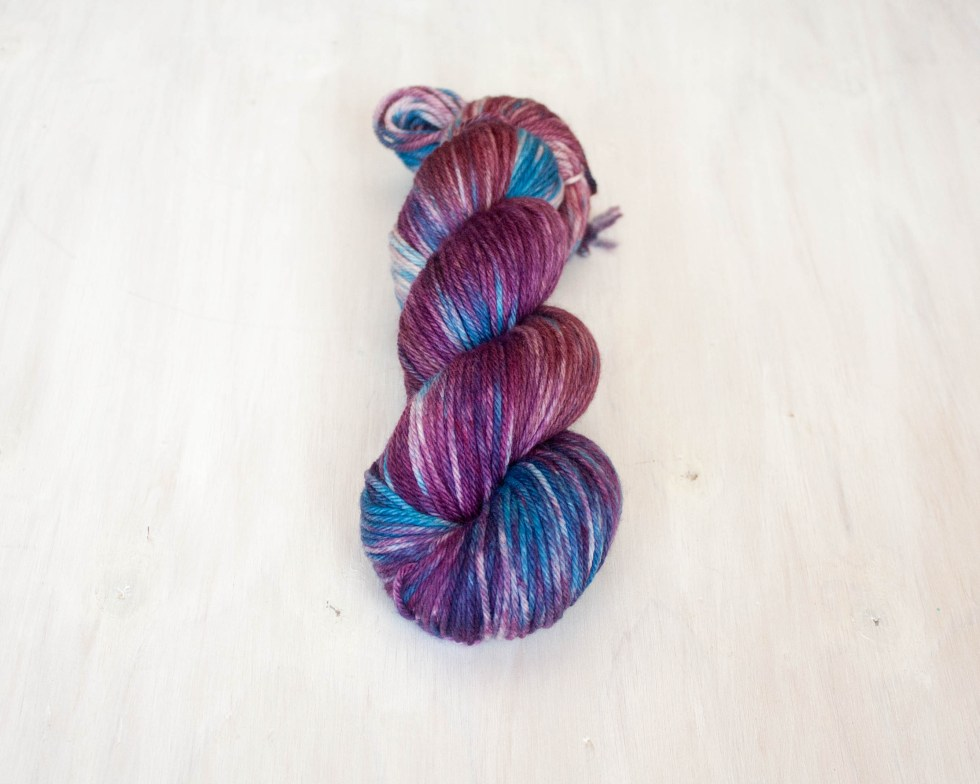 Mystery #3 – Dyed for You