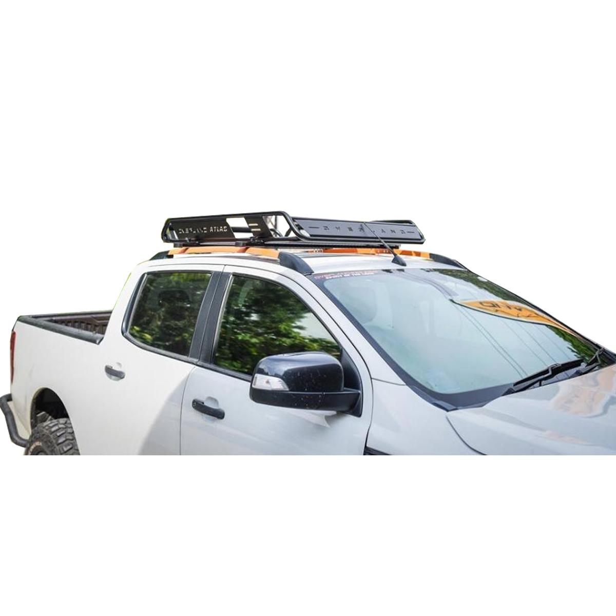 new atlas series roof rack tragersystem fur vw amarok 2010 bis 2016