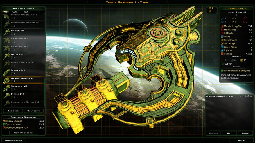 I suppose they call their capital ship 'The Whale.'