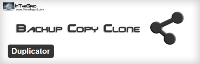 07 duplicator wordpress plugin 2016 wpexplorer