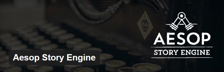 35 aesop story engine wordpress plugin 2016 wpexplorer
