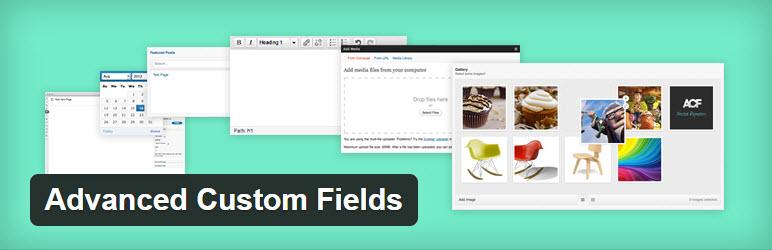 38 advanced custom post fields wordpress plugin 2016 wpexplorer