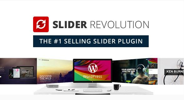 42 slider revolution wordpress plugin 2016 wpexplorer