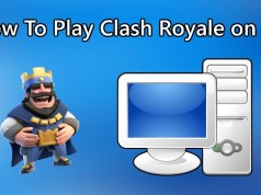 How to install and play Clash Royal on Linux Tutorial