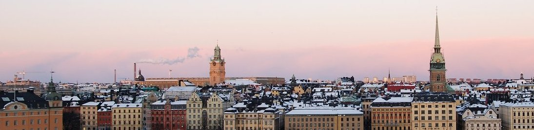 How cultural is Stockholm?