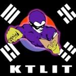 KTLIT Logo
