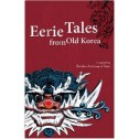 Eerie Tales from Old Korea Cover