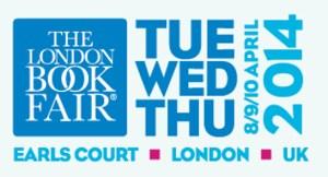 London Book Fair 2014 logo