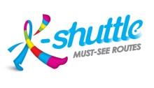 K-Shuttle Logo