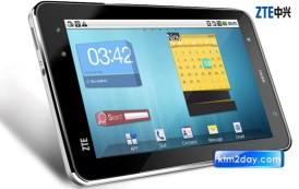ZTE Light Android Tablet PC Specs. with Price in Nepal
