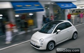Big market for small cars