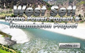 West seti hydro power: IB, Chinese firm put stamps on revised MoU