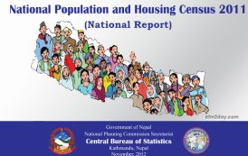Census puts country's population at 26.5 million