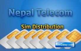 Nepal Telecom plans outsourcing SIM distribution
