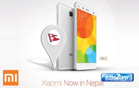 Xiaomi smartphones now available in Nepal