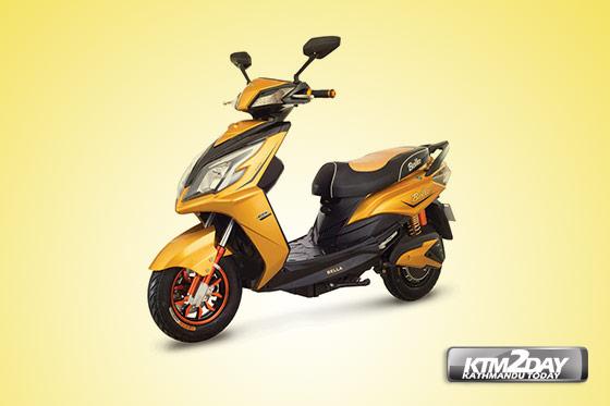 bela-e-scooter